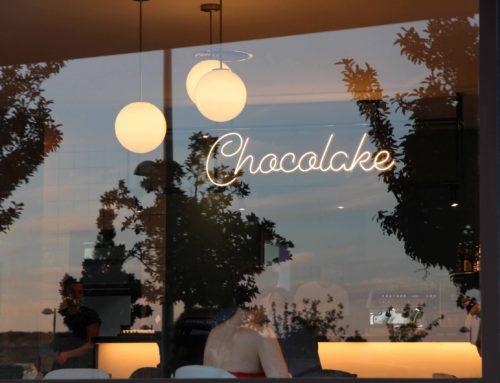 CHOCOLAKE VALDEBEBAS