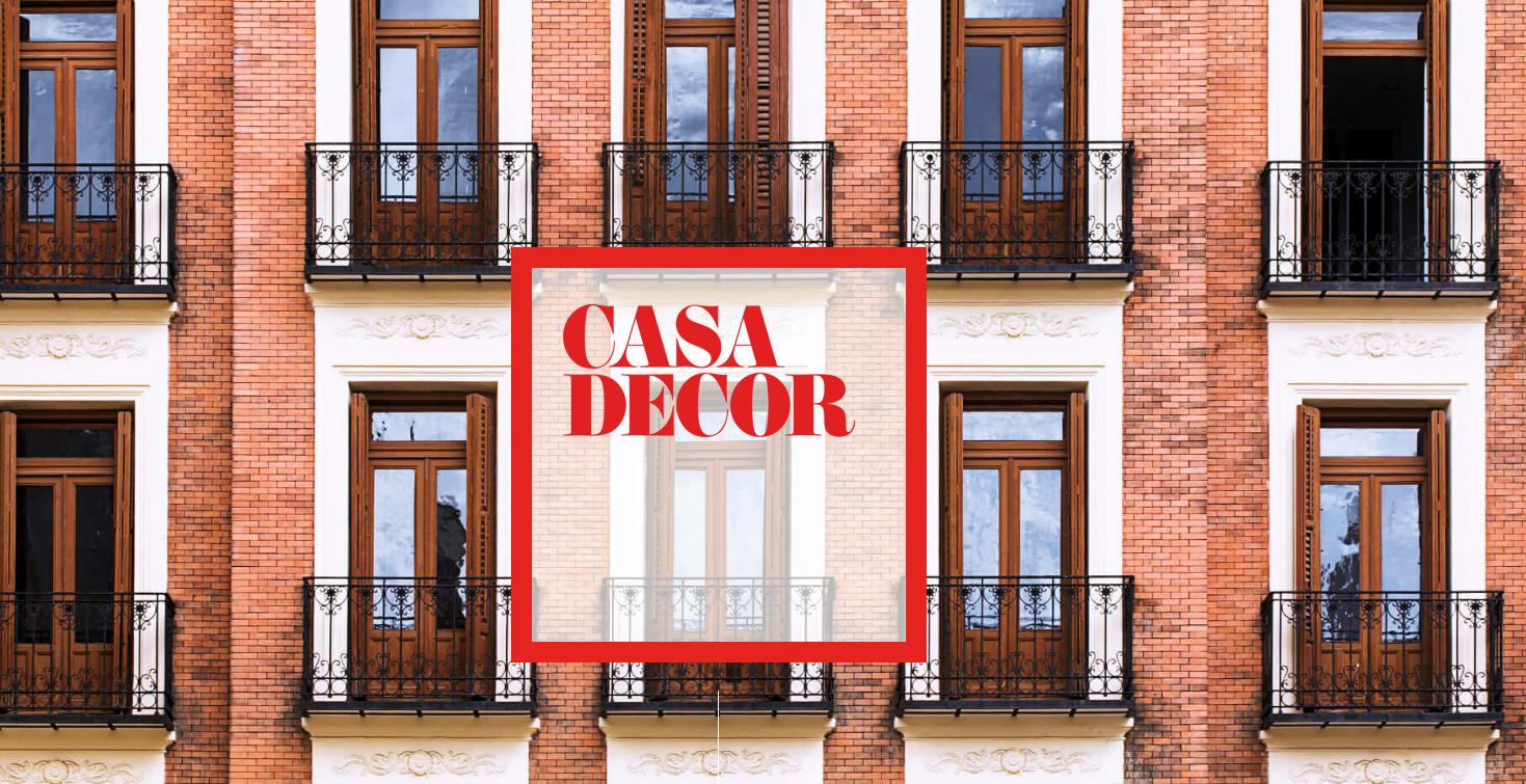 CASA DECOR